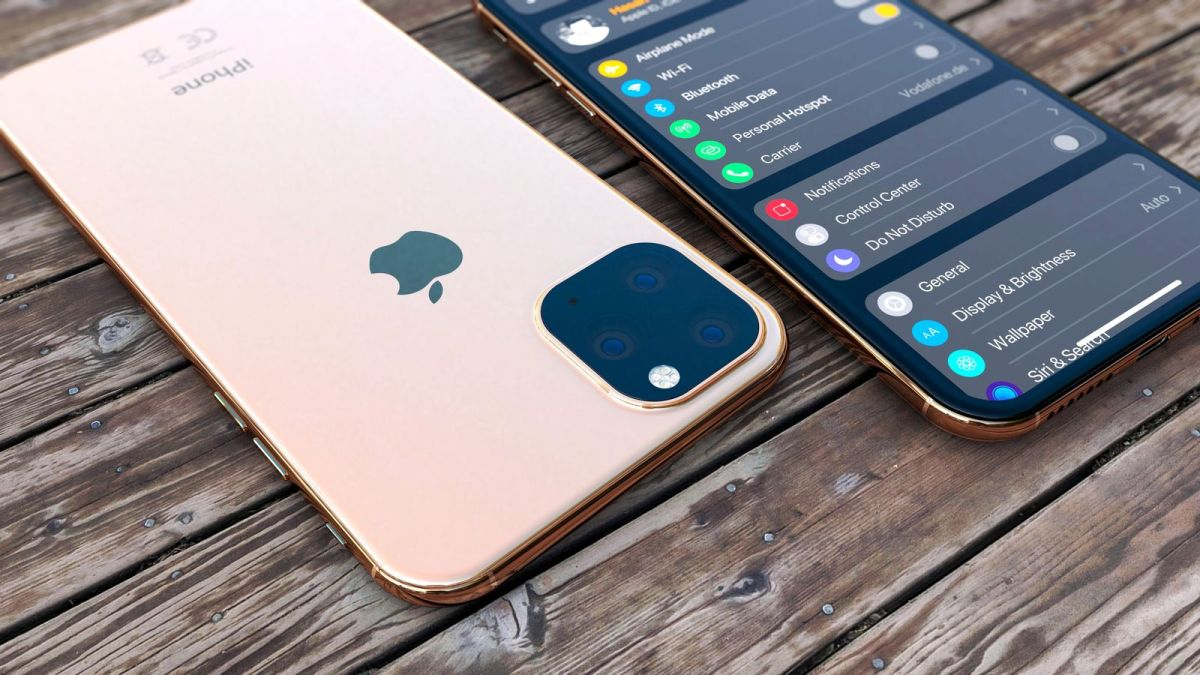 Apple is in trouble with the expose of its upcoming iPhone designs