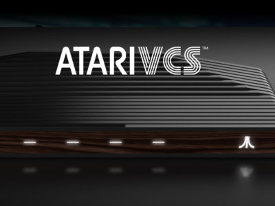 Atari VCS new designs out now, open for pre-orders