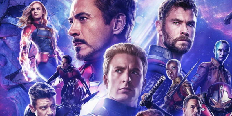 Avengers Endgame releasing again with unseen footage