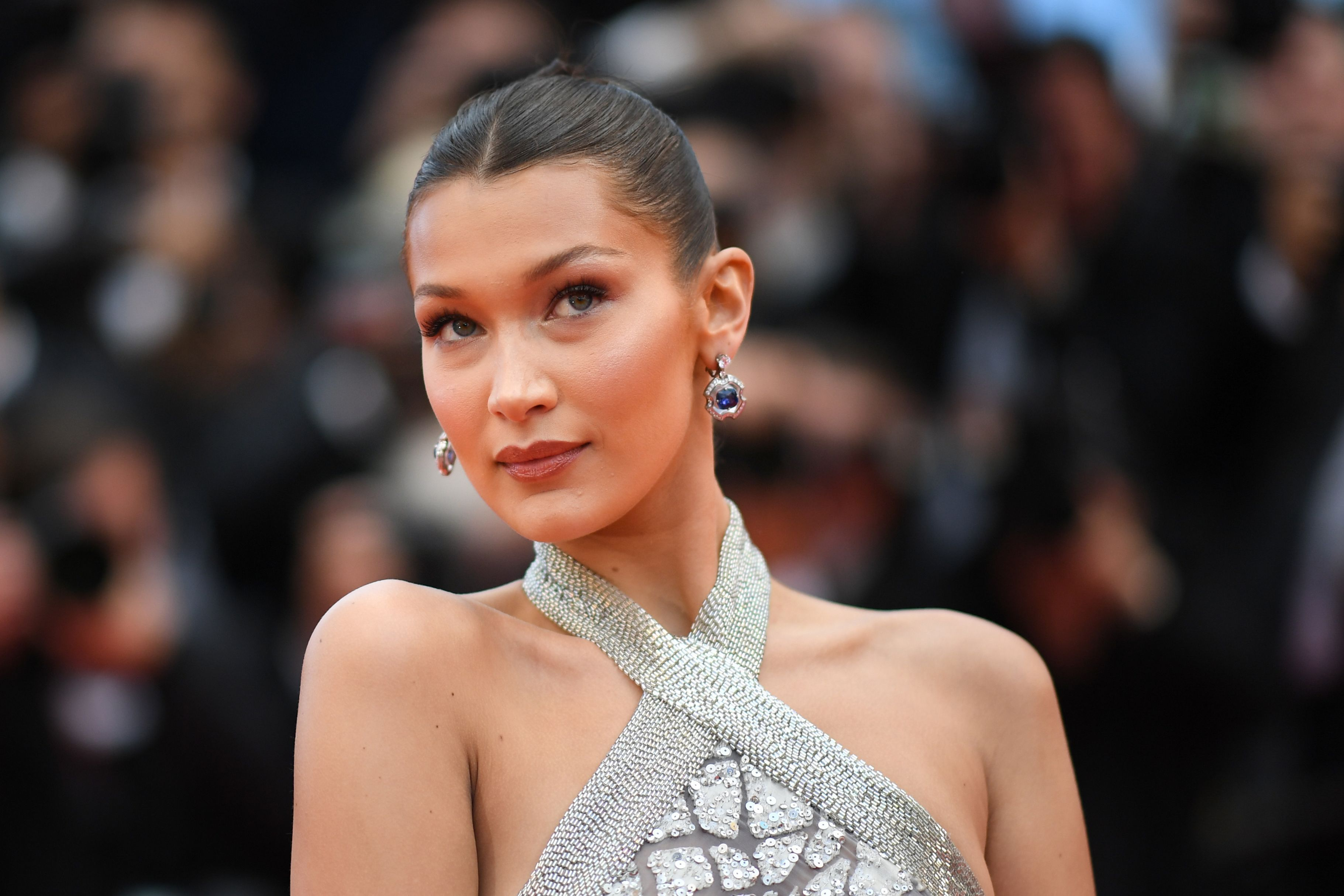 Bella Hadid Seeks Apologies After Being Framed for Racism on Instagram