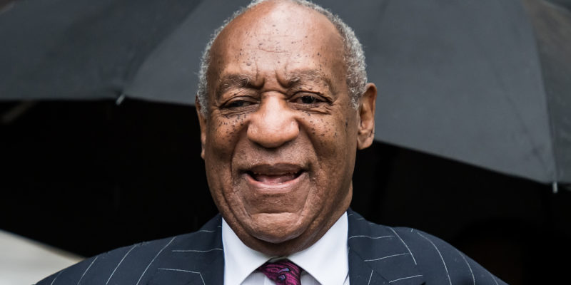 Bill Cosby's post on Father's Day 2019 causes outrage on twitter