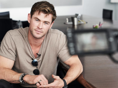 Chris Hemsworth to quit Hollywood and go on a long vacation: know details