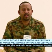 Ethiopian army chief and 3 officials die in an attempted coup