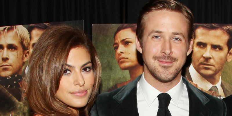 Eva Mendes shares an insight into her relationship by a cute video of husband Ryan Gosling