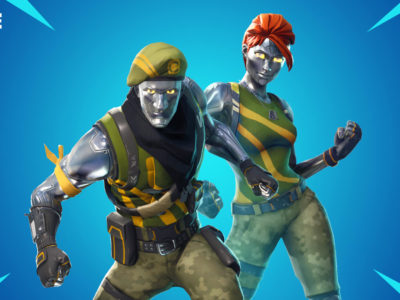 Fortnite patch notes v9.30: Chug splash, vaulted weapons and more