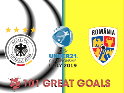 Germany U21 vs Romania U21- Where to watch and when does it air