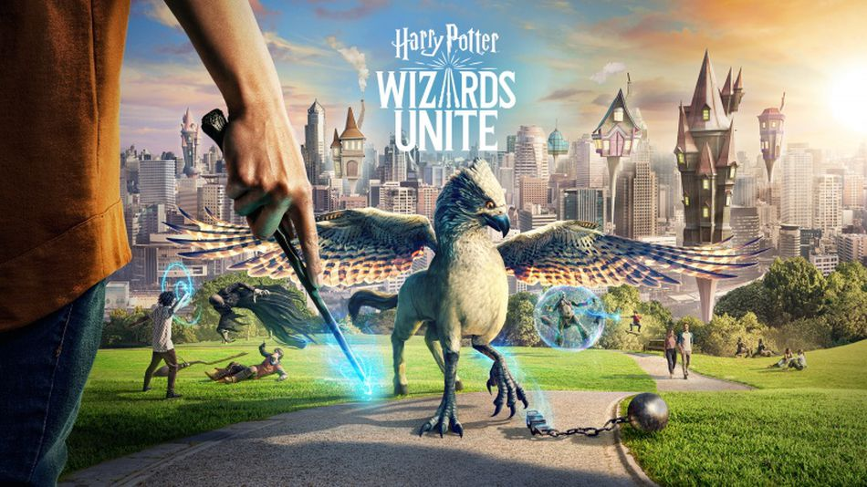 Harry Potter: Wizards Unite is a day early to play on iOS and Android playstores