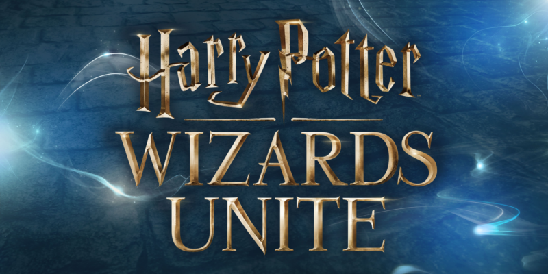 Harry Potter :Wizards Unite is a day early to play on iOS and Android playstores_3