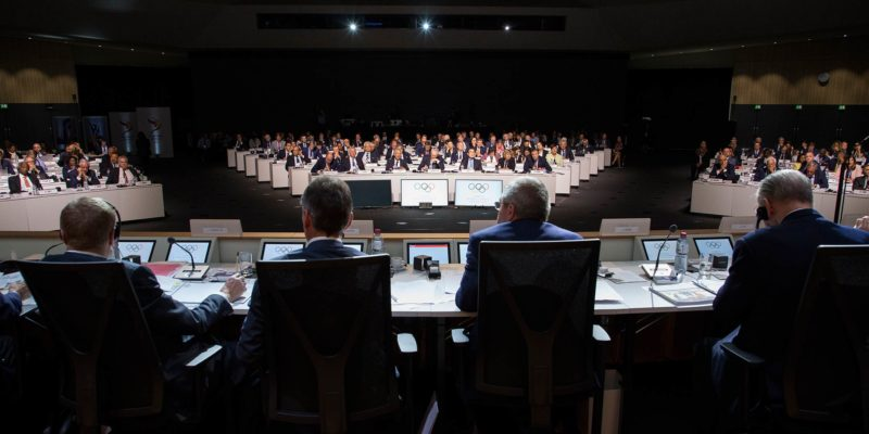 Olympics 2026: IOC holds conference to decide the host