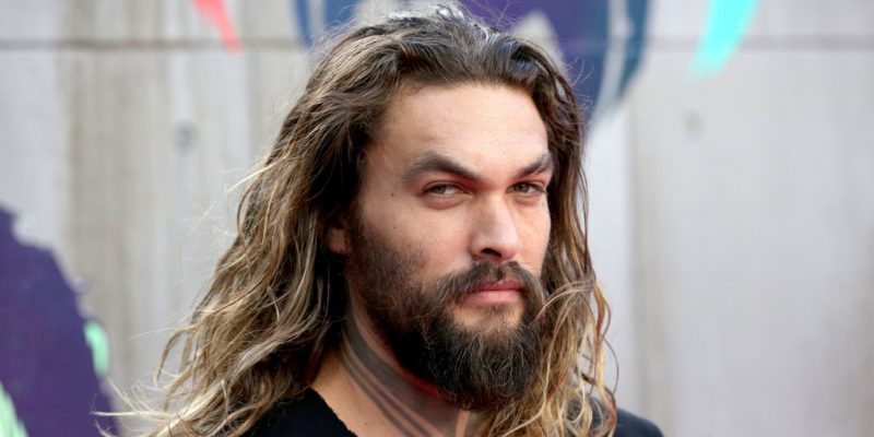 Twins remake to cast Jason Momoa with Peter Dinklage