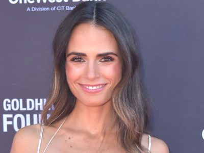 Jordana Brewster Returns for Fast and Furious 9 after a Brief Break