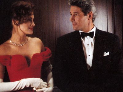Julia Roberts didn't like the original ending of 'Pretty Woman'