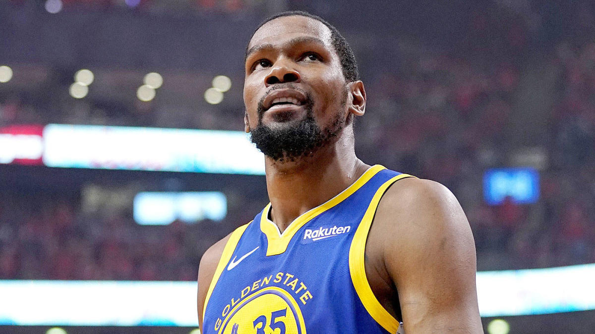 Golden State Warriors Kevin Durant goes into surgery due to a wounded Achilles