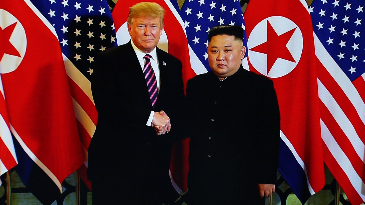 Kim Jong-un invited for a meeting by Donald Trump-