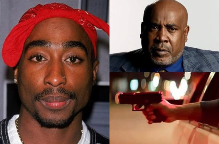 LAPD detective opens up about Tupac's killer on his 48th birthday