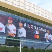MLB All Star Elections