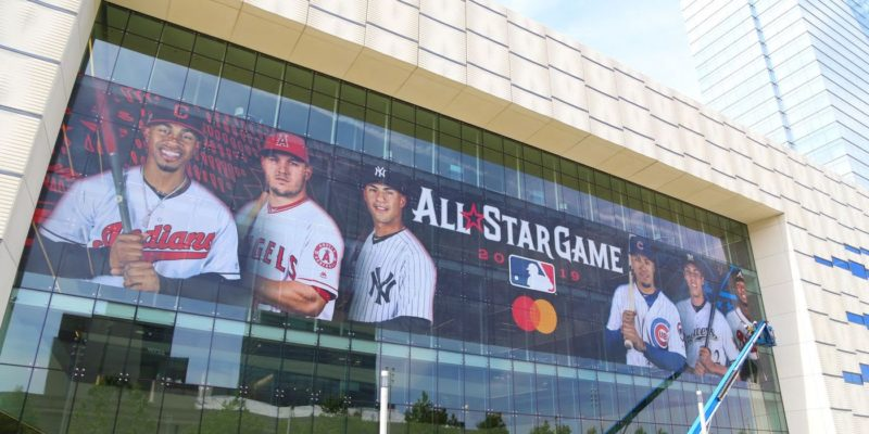 You can now vote for the 2019 MLB All-Star game starters