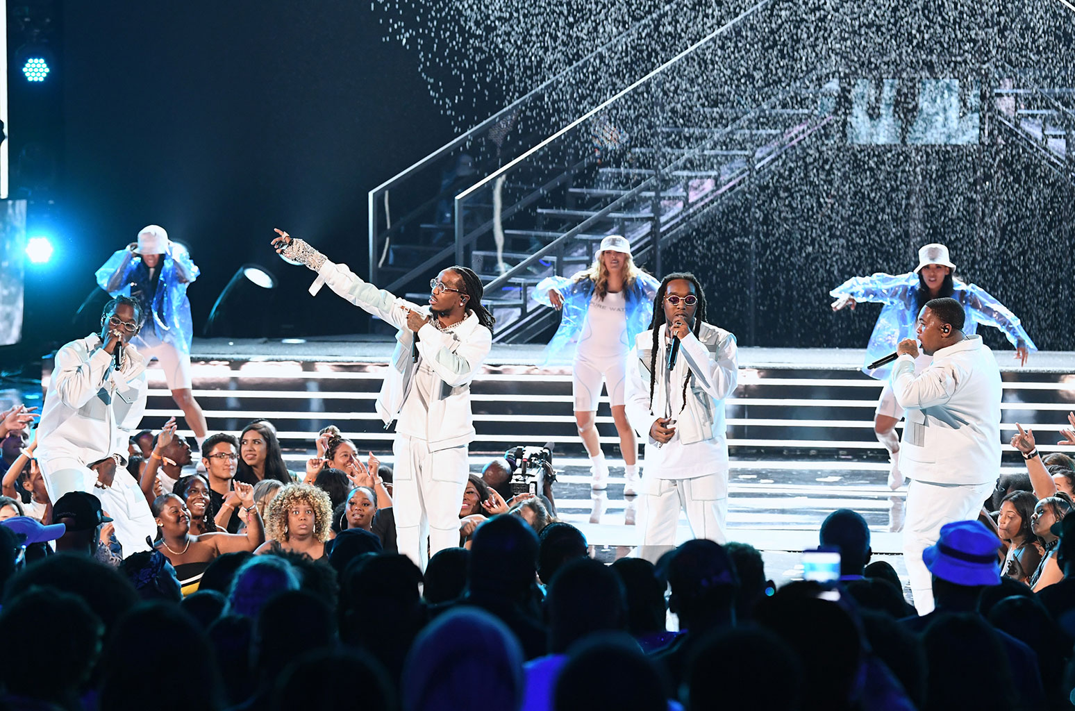 Everything you want to know about the BET AWARDS 2019