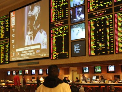 MLB and NBA sell analysis to sportsbooks to increase income