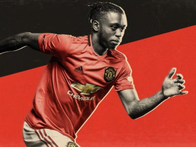 Manchester United completes Wan-Bissaka signing from Crystal Palace