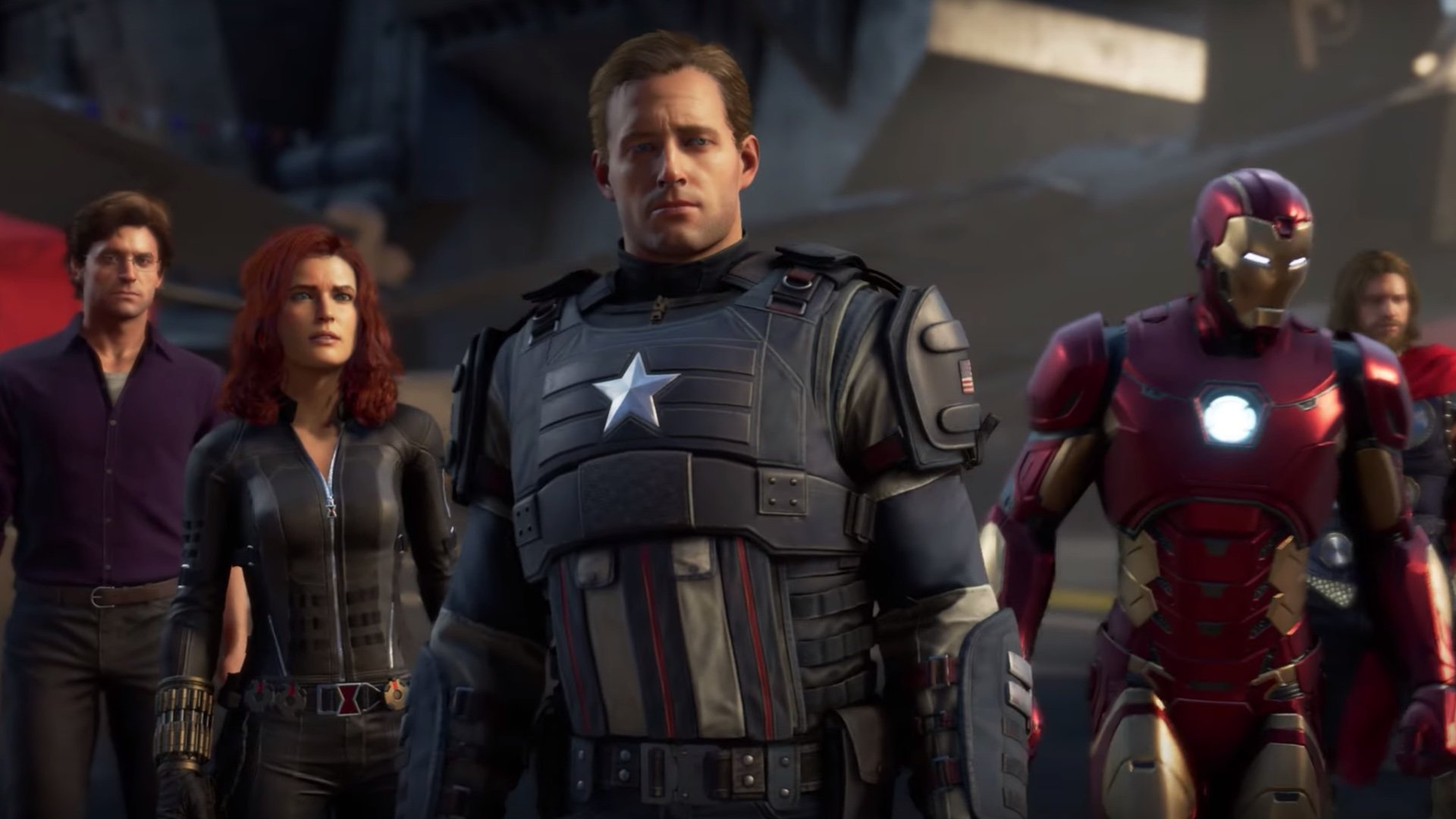 Marvel's Avengers games to have Microtransactions?
