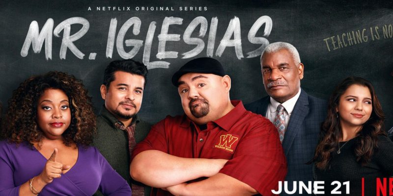 Mr Iglesias – Can It Be the Next Netflix Obsession?