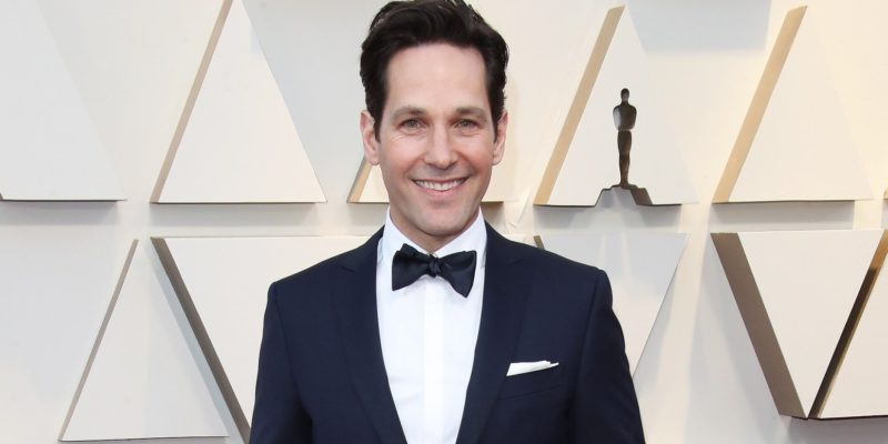 Paul Rudd Joins The 'Ghostbusters 2020' Cast.
