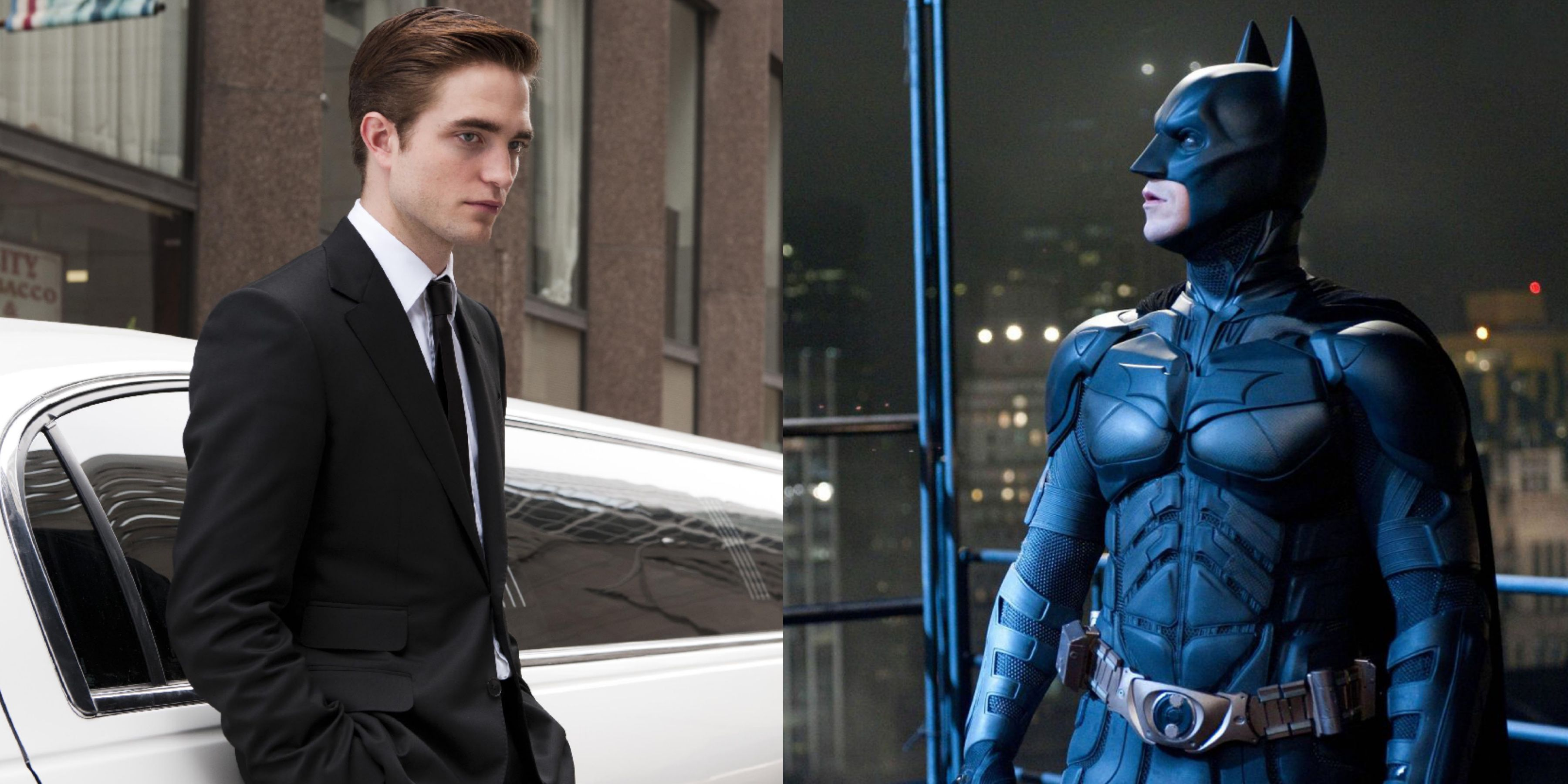 Robert Pattinson to be the new 'Batman' confirmed by Warner Bros