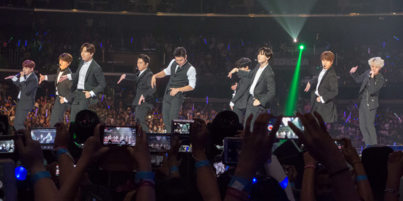 Label SJ is all set for a greator comeback with only nine of the members