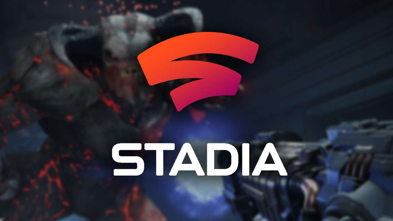 Stadia: The online gaming giant from Google debuts in November