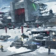 Star Wars BattleFront II to get a new update