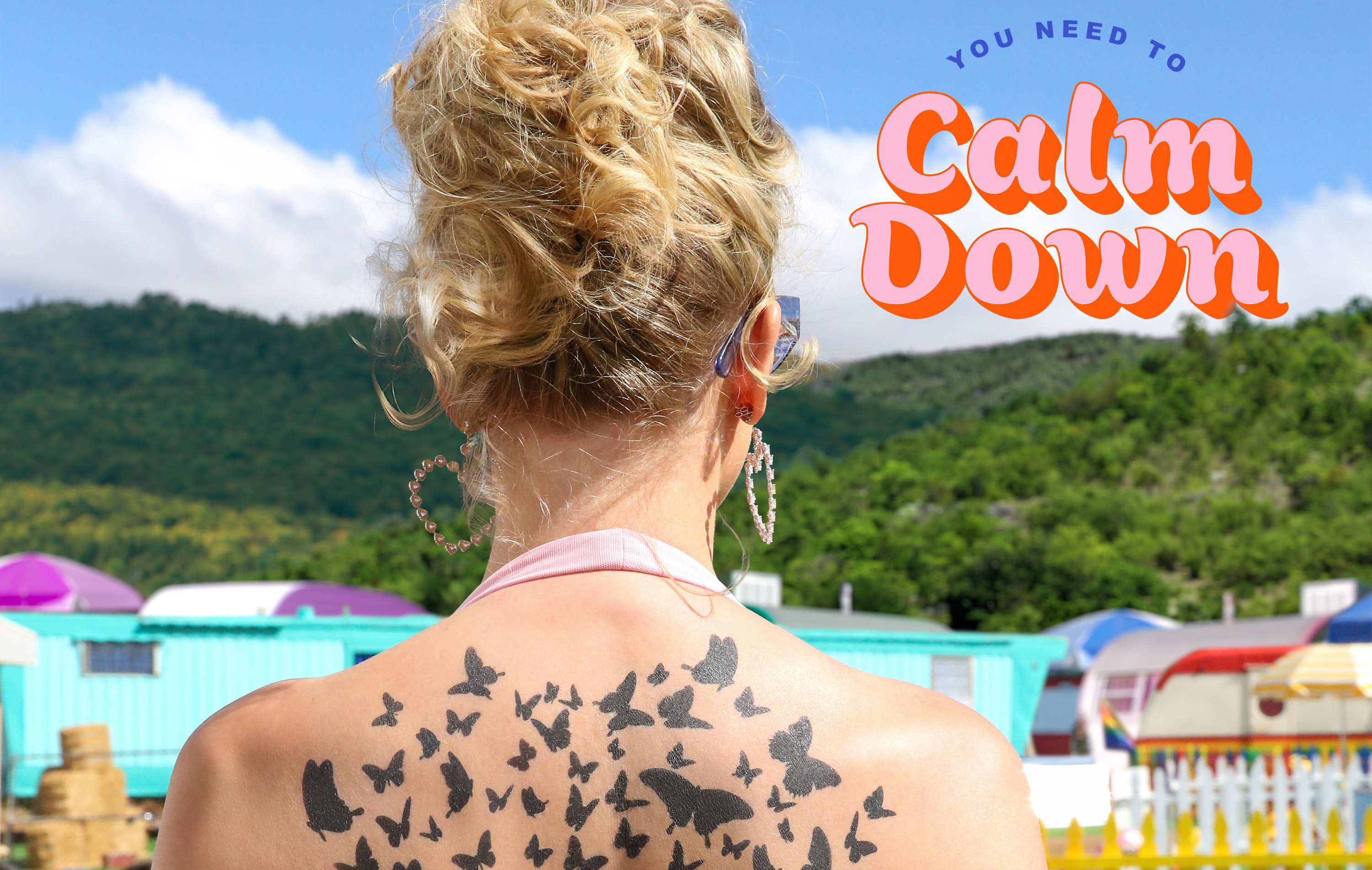 Taylor Swift's 'You Need to Calm Down' Out: The Song Features Countless Cameos