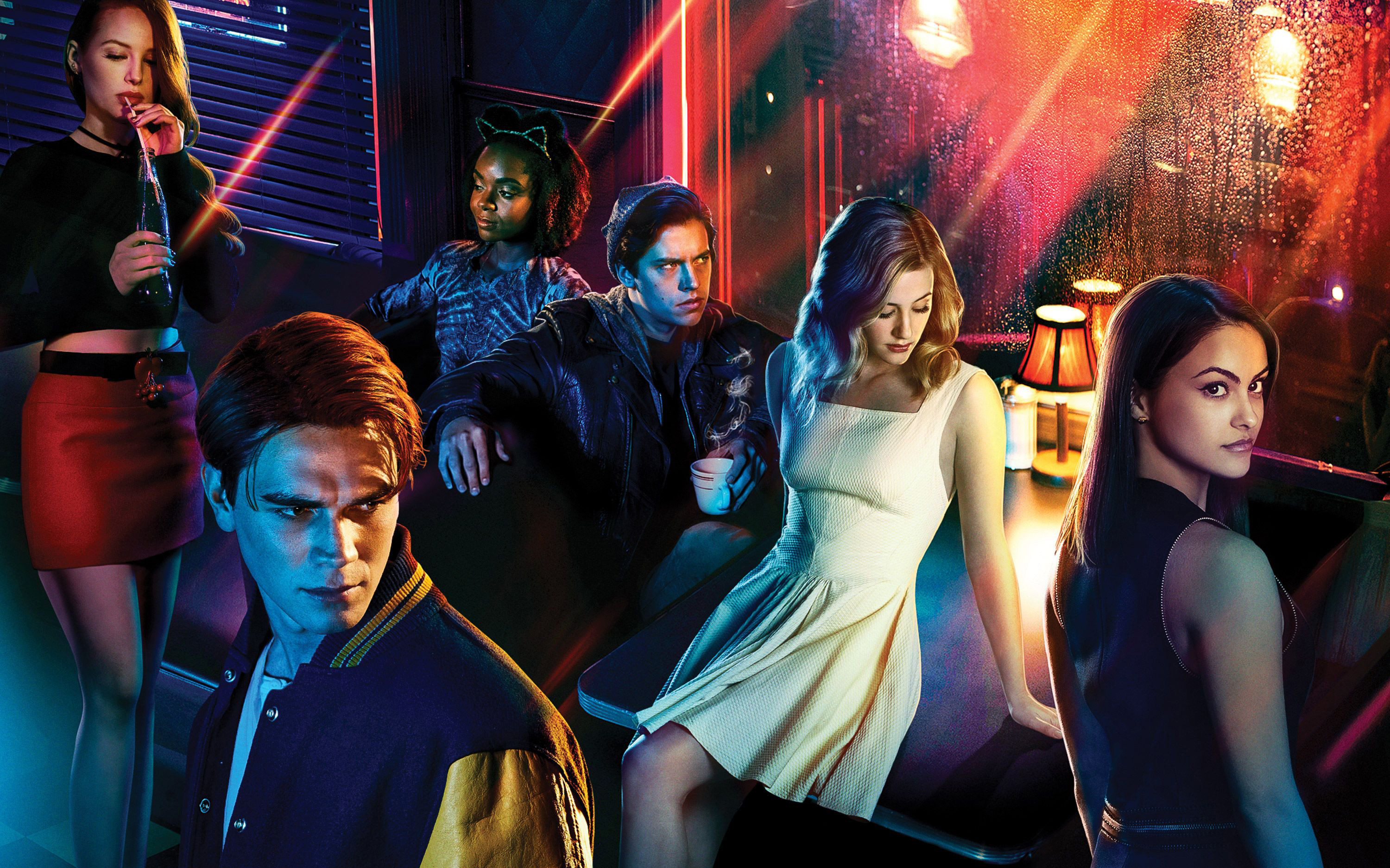 The Riverdale Season 4 premiere date announced: Get insights