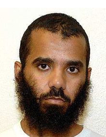 The US Supreme Court rejects the Guantanamo Bay Detainee appeal, bodyguard of Osama Bin Laden