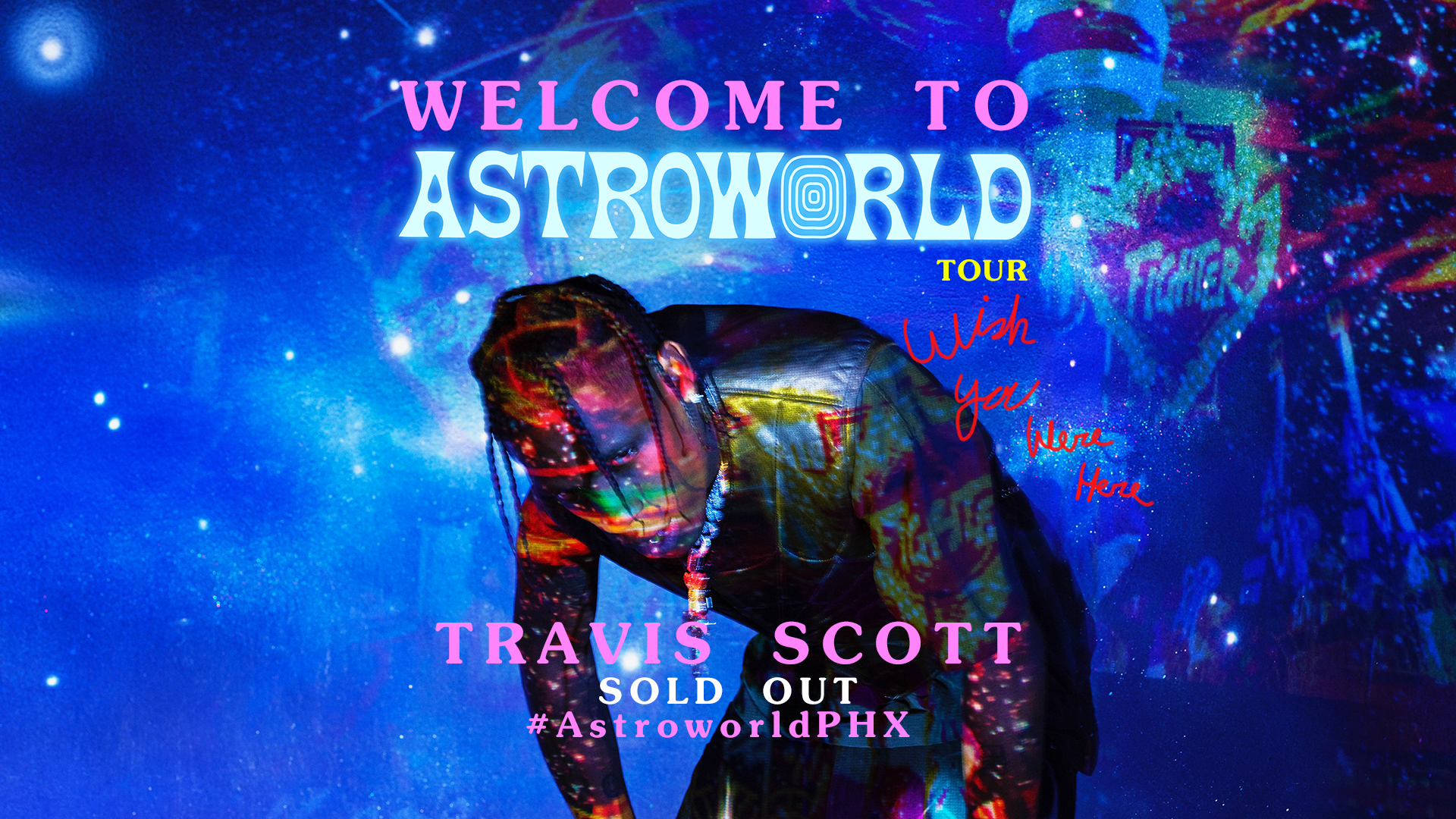 Travis Scott announces London O2 show: Tickets out for his Astroworld 2019 tour