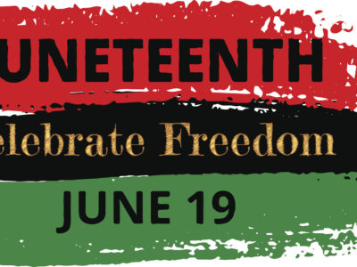 US Celebrates Juneteenth except for 4 states
