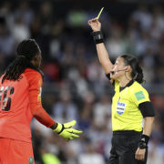 Women's World Cup: Referees and VAR under review