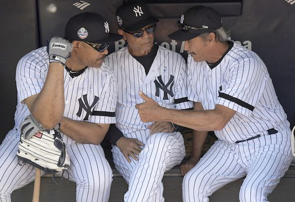 Yankees Old Timers Day, schedule-NJ.co