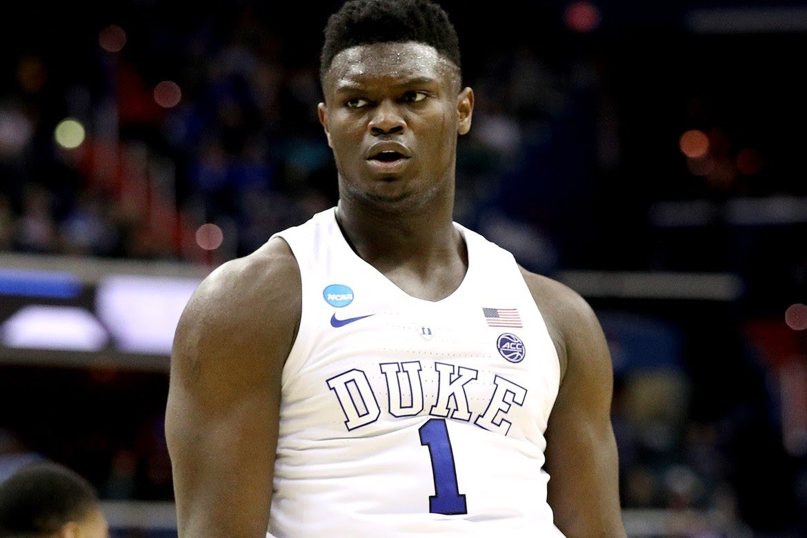 NBA Draft 2019 : 5 Players to watch our for01