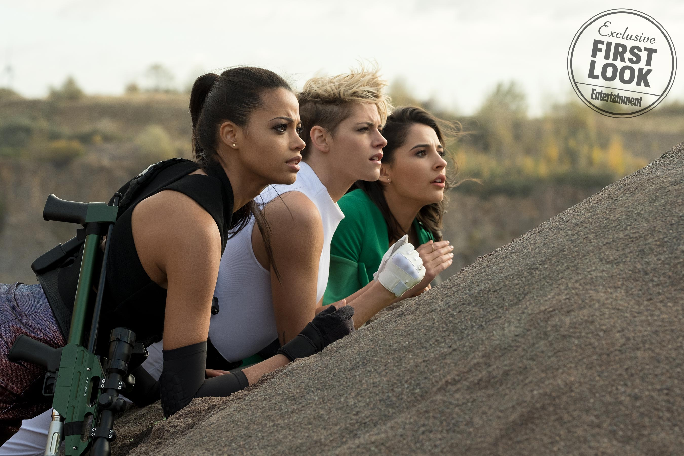 The official trailer of Charlie's Angels: Reboot has released: details inside