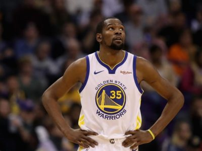 Kevin Durant free agency NBA