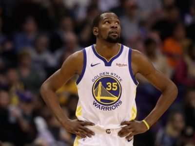 Kevin Durant free agency news