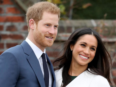 Prince Harry and Meghan Markle fall prey to Internet hacking