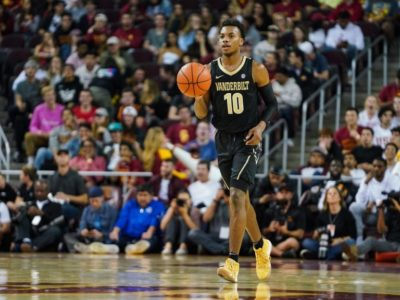 NBA Draft 2019 : Cleveland Cavalier name Darius Garland as the No.5 pick