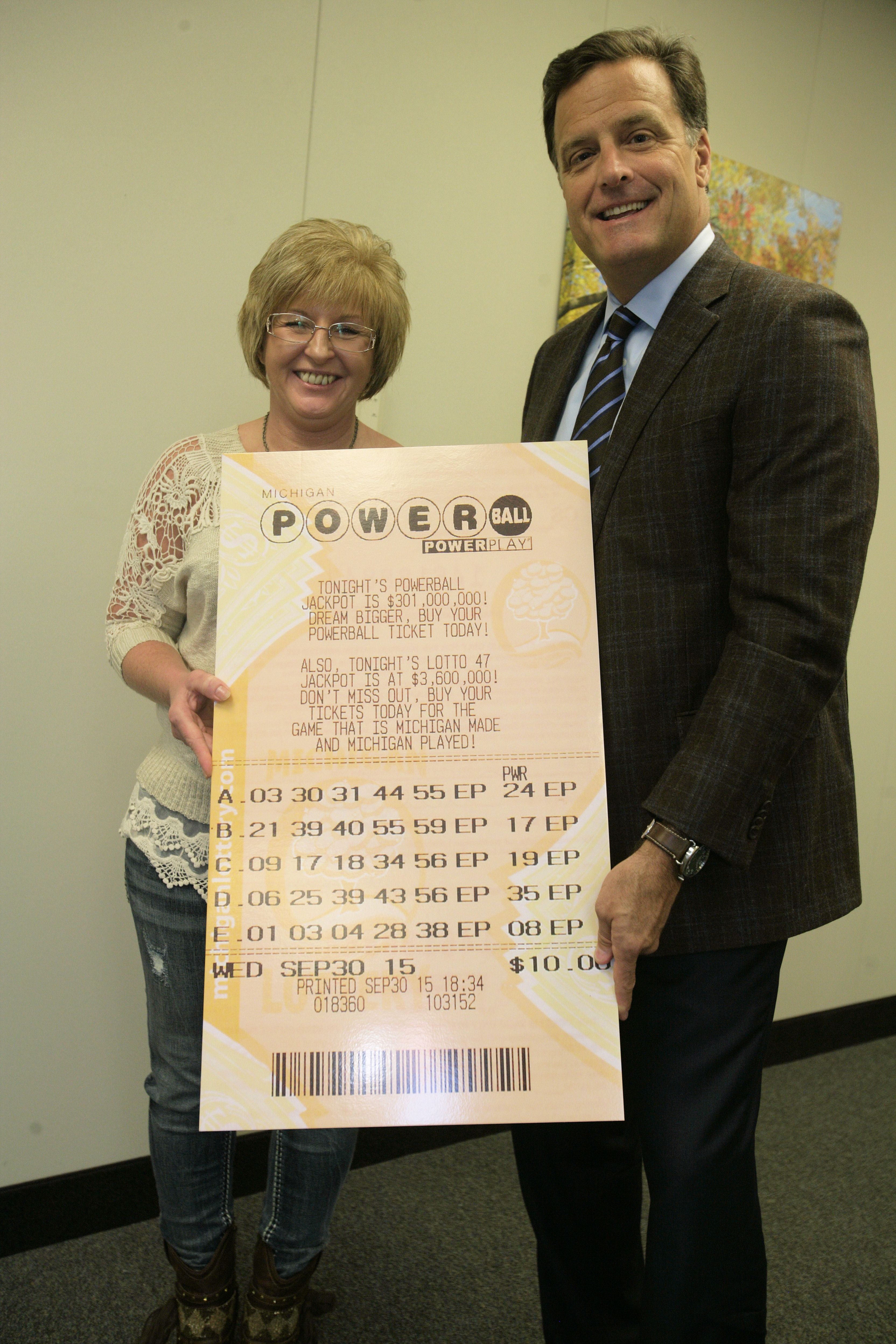 The powerball jackpot ticket of $344.6 million is sold: know more about the reward and winner