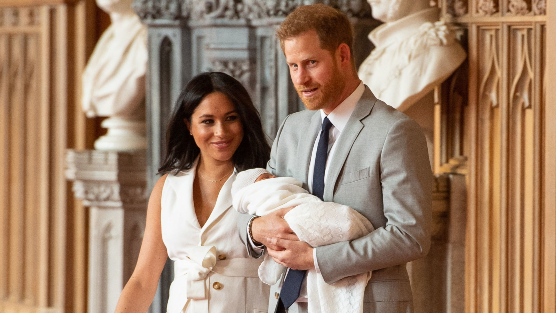 Prince Harry and Meghan Markle falls prey to Internet hacking: the couple's private snaps are leaked online
