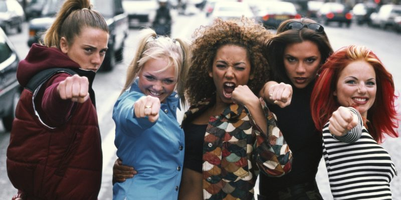 Spice Girls may be planning to tour Australia this year: Details ahead