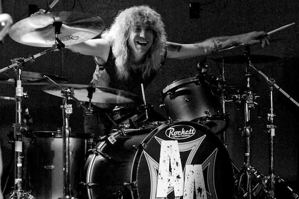 Gun's and Roses Drummer attempts to suicide – is hospitalized for stabbing himself