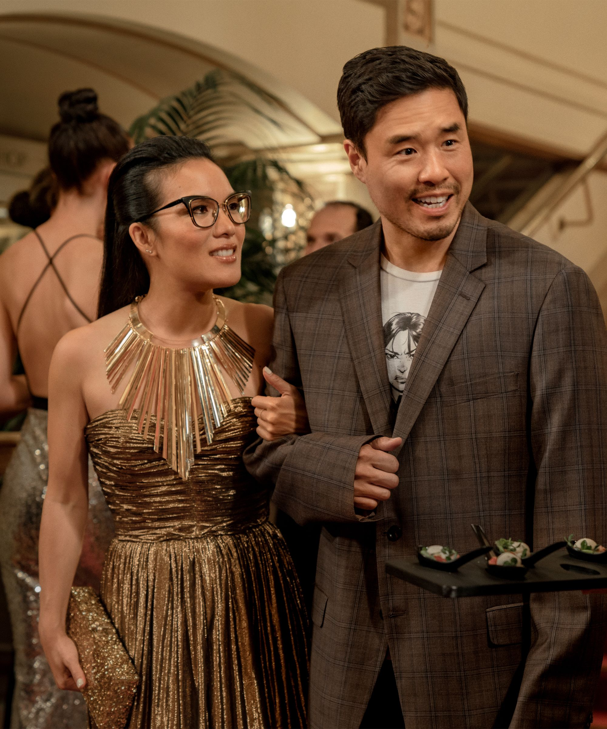 Always Be My Maybe: The Netflix Rom-Com Will Make You Fall in Love Again