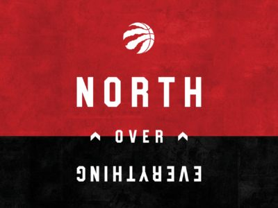 toronto raptors we the north